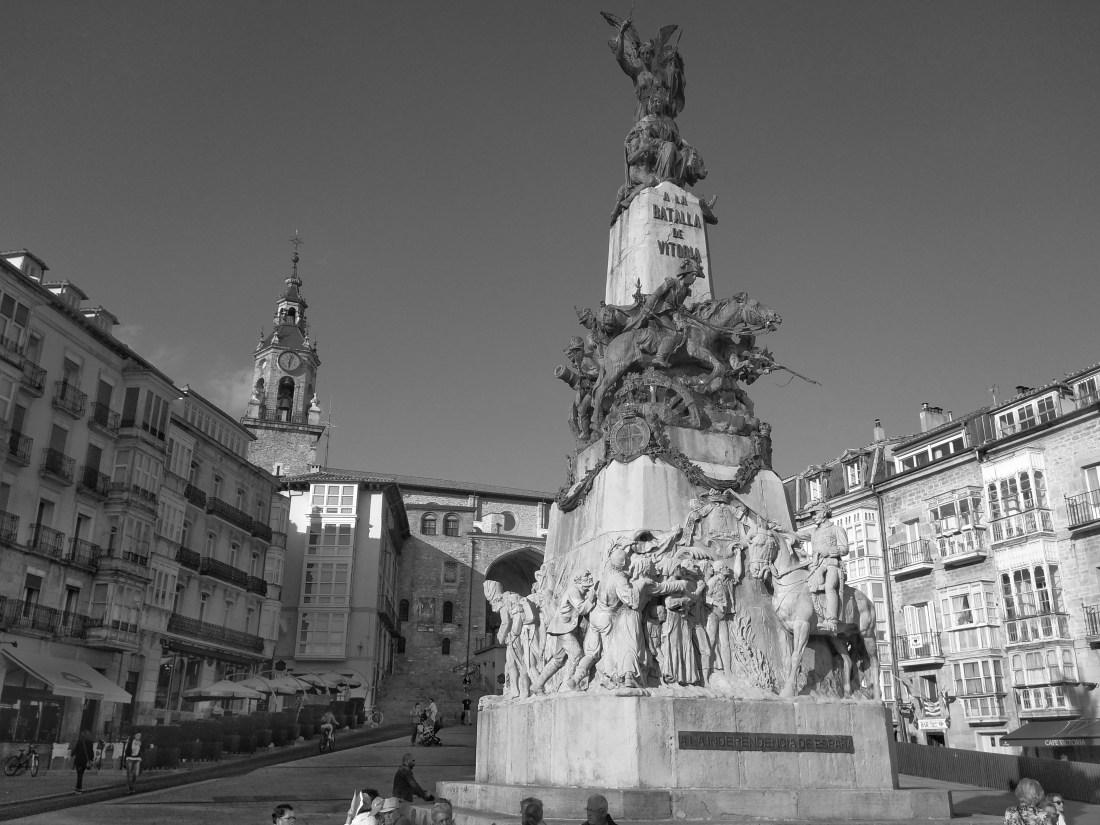 Vitoria Gasteiz, Spain