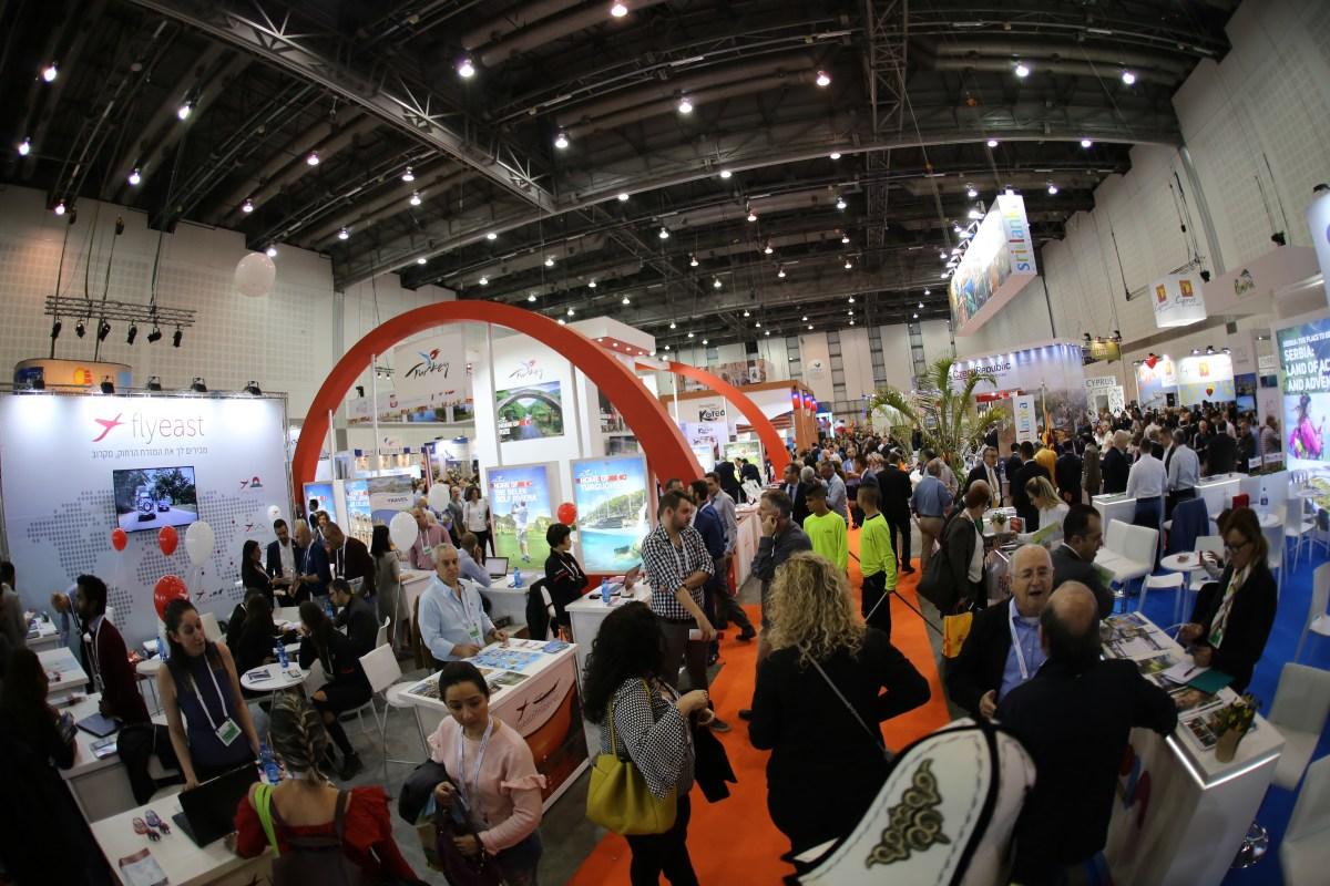 Travel & Tourism trade fair