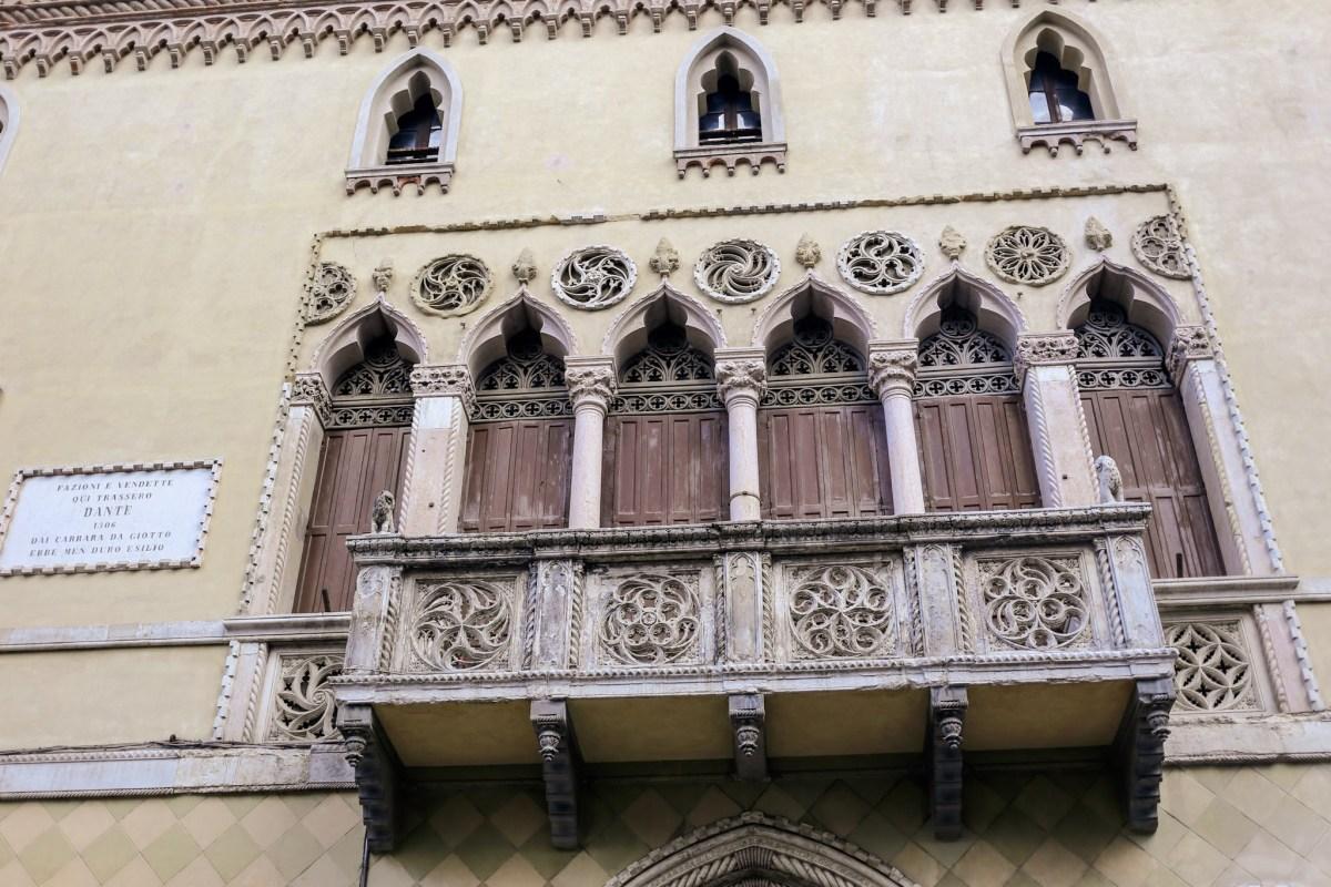 Palazzo Romanin-Jakur, Padova, Italy
