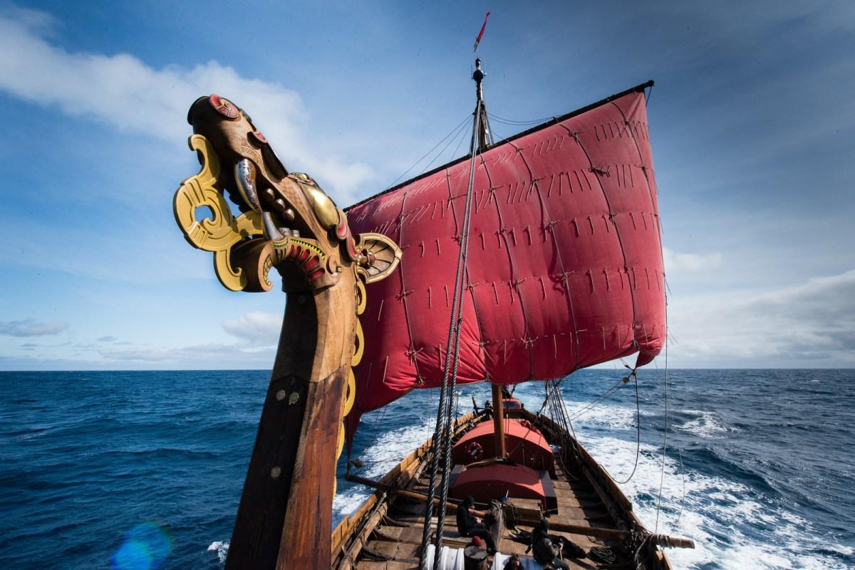 Viking Kings Inc ship