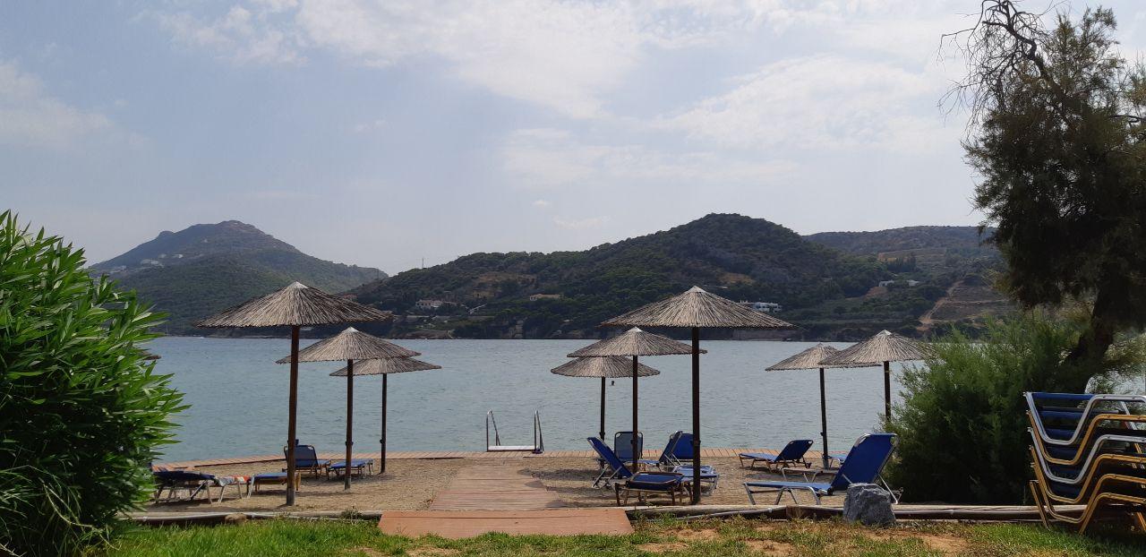 Greek vacation