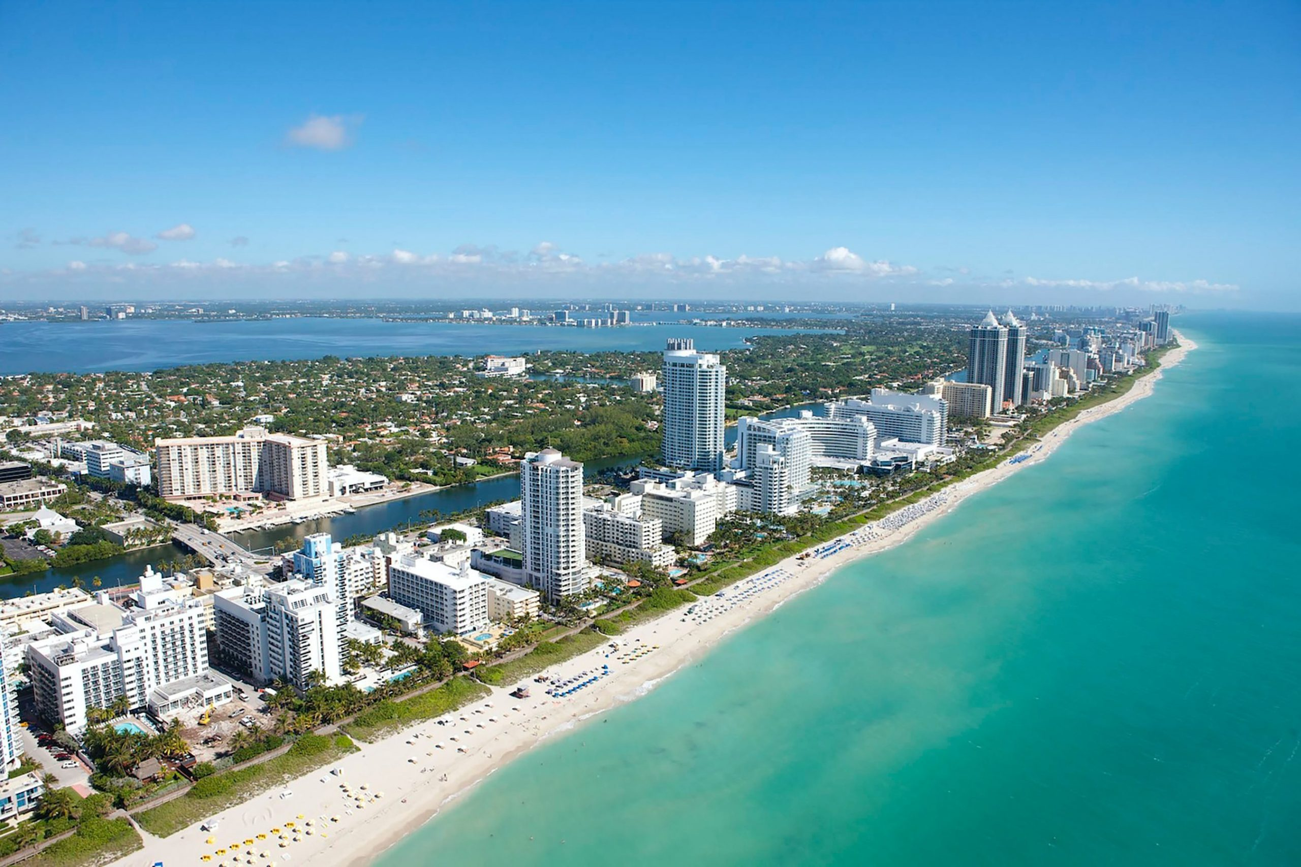 Miami Beach continues to be an award-winning city in 2020 for its unparalleled culinary offerings, rich culture, notable public art, a collection of plush hotels, and some of the world's best spas and beaches.