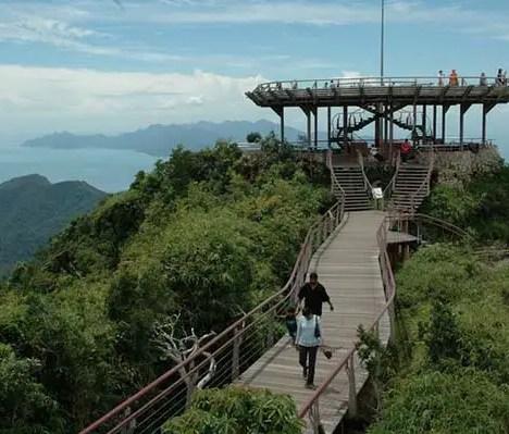 Things To Do In Kota Kinabalu