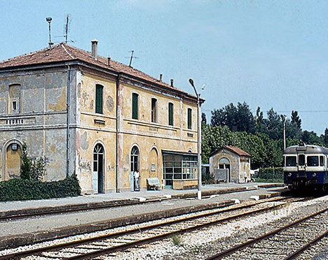 Rome To Lecce By Bus