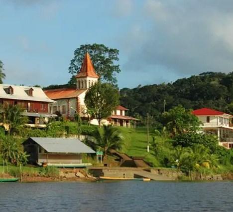 Holidays To Guyana
