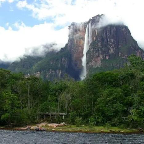 Holidays To Suriname