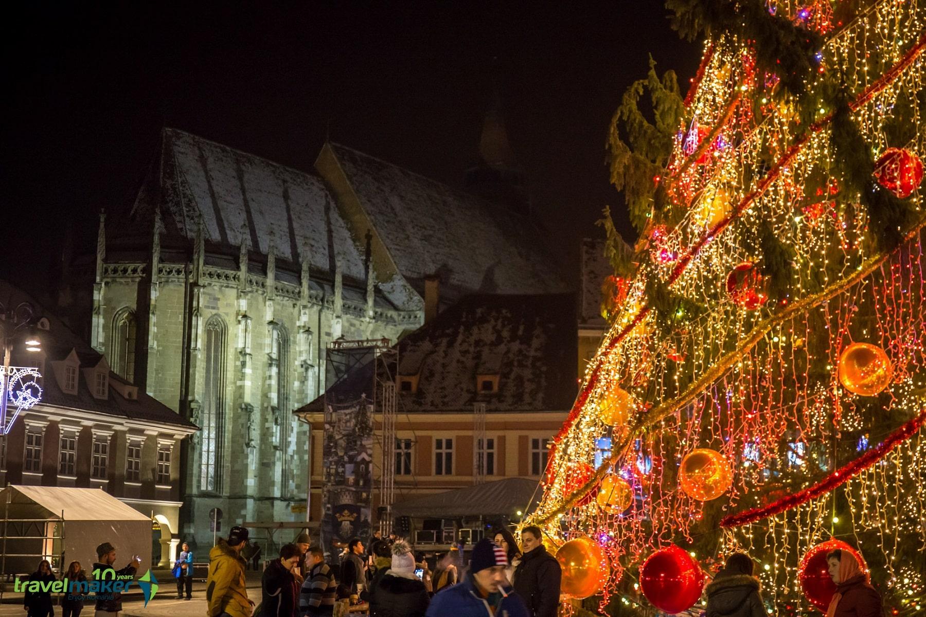Brasov, Christmas Market