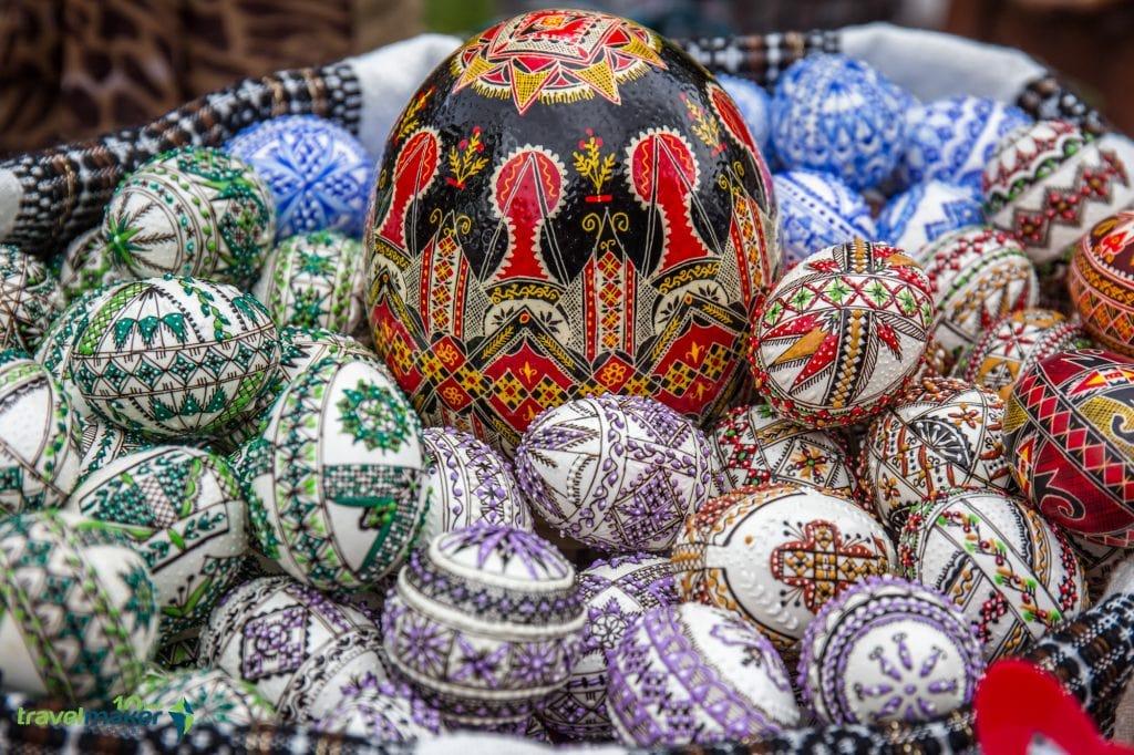Easter in Romania, TravelMaker
