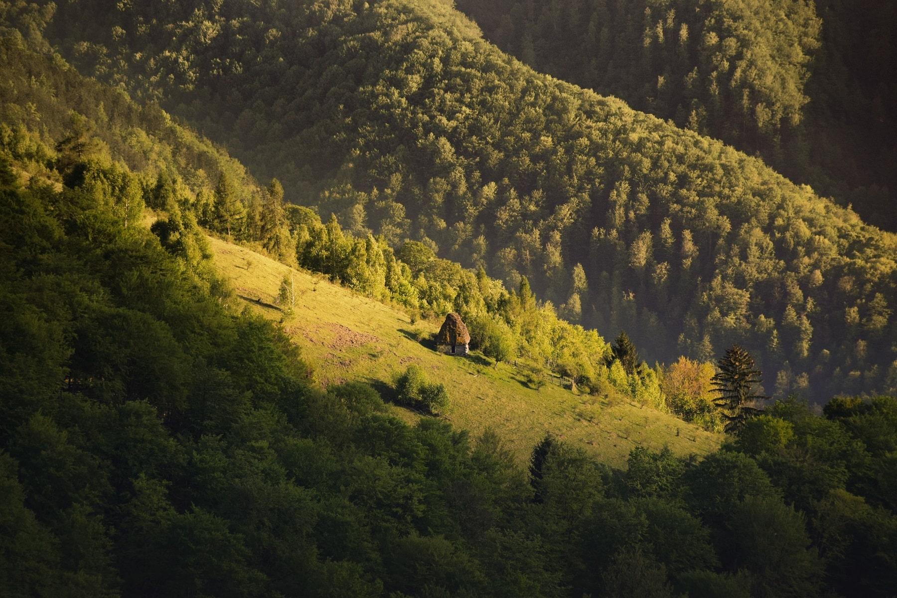 Countryside of Romania, TravelMaker