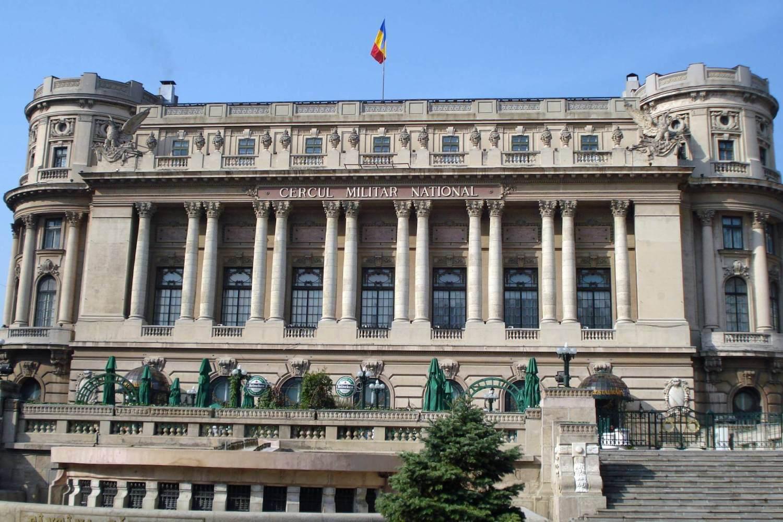 Half Day Tour of Bucharest