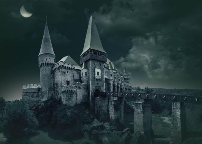 Magic Transylvania Tour