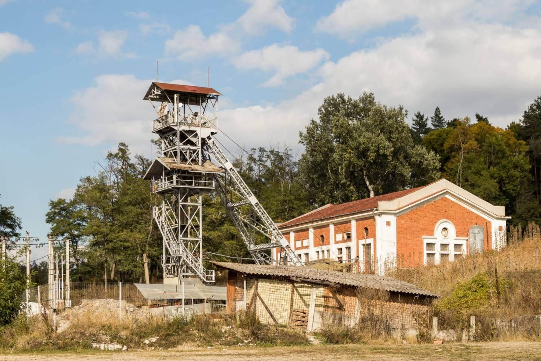 Slanic Salt Mine & Wine Tasting Tour