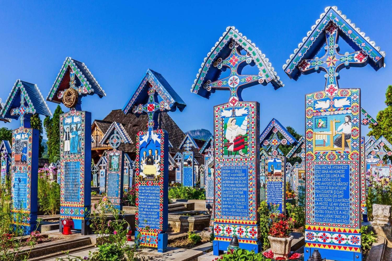 Maramures, Bucovina & Danube Delta Tour