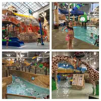 11 Best Indoor Hotel Pools for Kids - Hotels with Indoor Pools