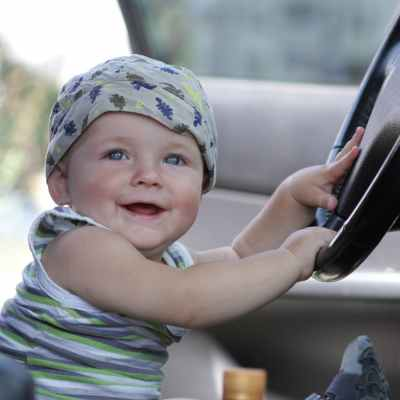 7 Helpful Tips For A Road Trip With Baby Or Toddler