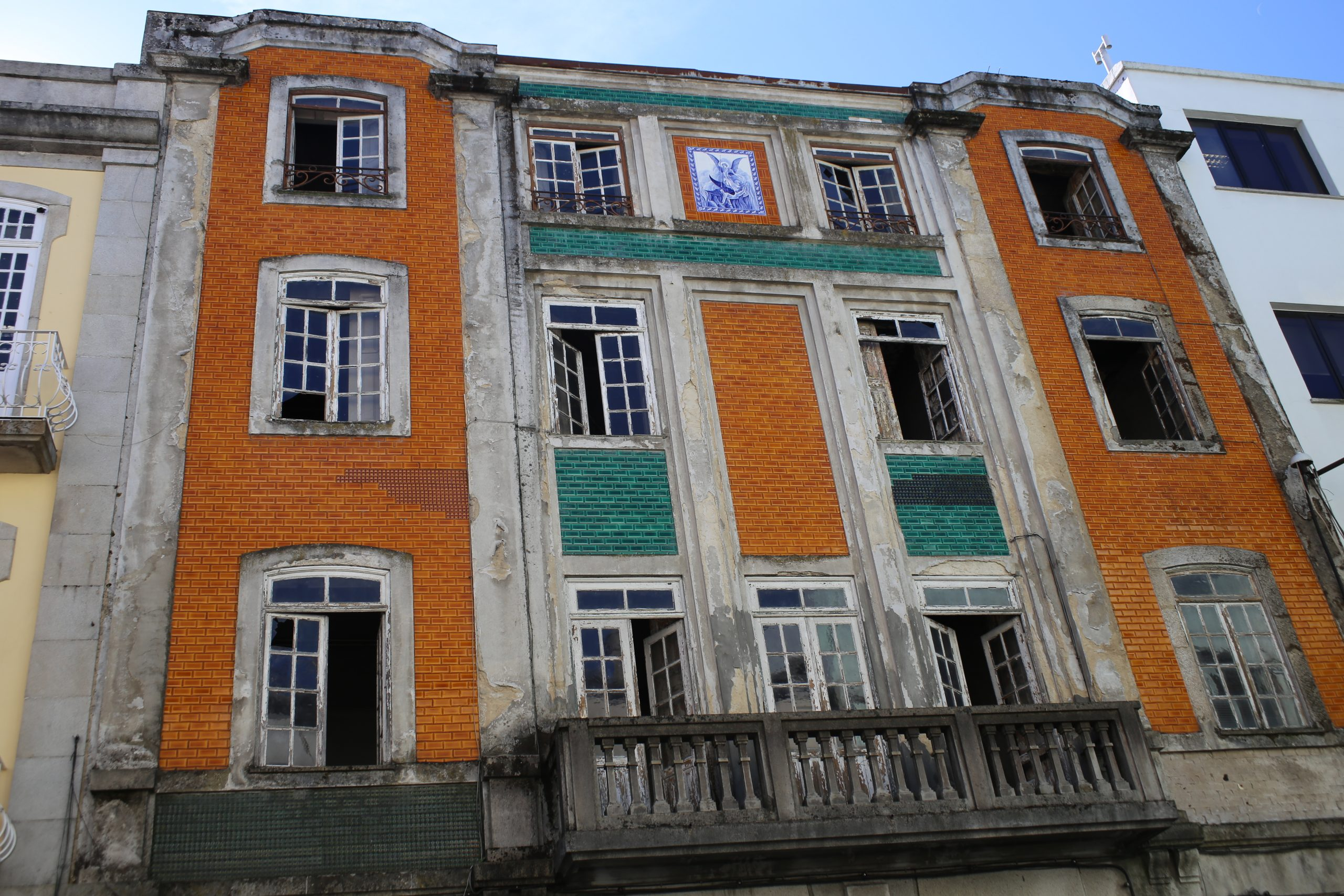 Viseu, Portugal