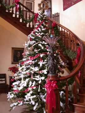 The Seward House: Holiday Traditions of the 19th Century ...