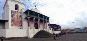 Älteste Kirche am See