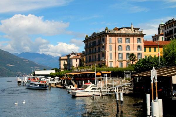Lac de c me le meilleur pour la fin travel me happy blog voyage - Hotel de charme lac de come ...