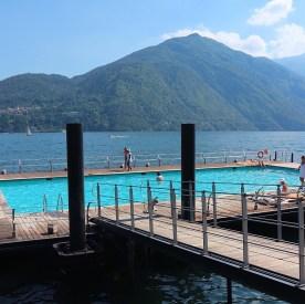 Lido @ Grand Hotel Tremezzo, Lake Como