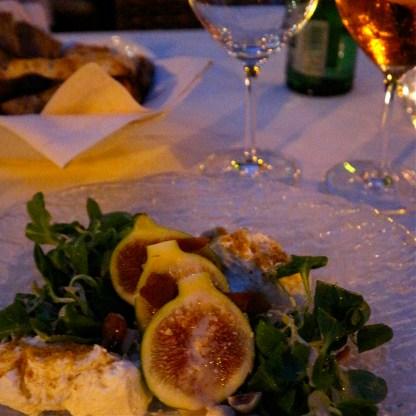 Dinner @ Antica Pesa