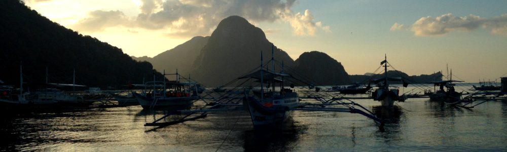 Cómo llegar a El Nido – Viajar a Filipinas