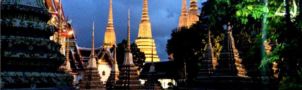 Tailandia: información básica y datos que conocer antes de viajar al país