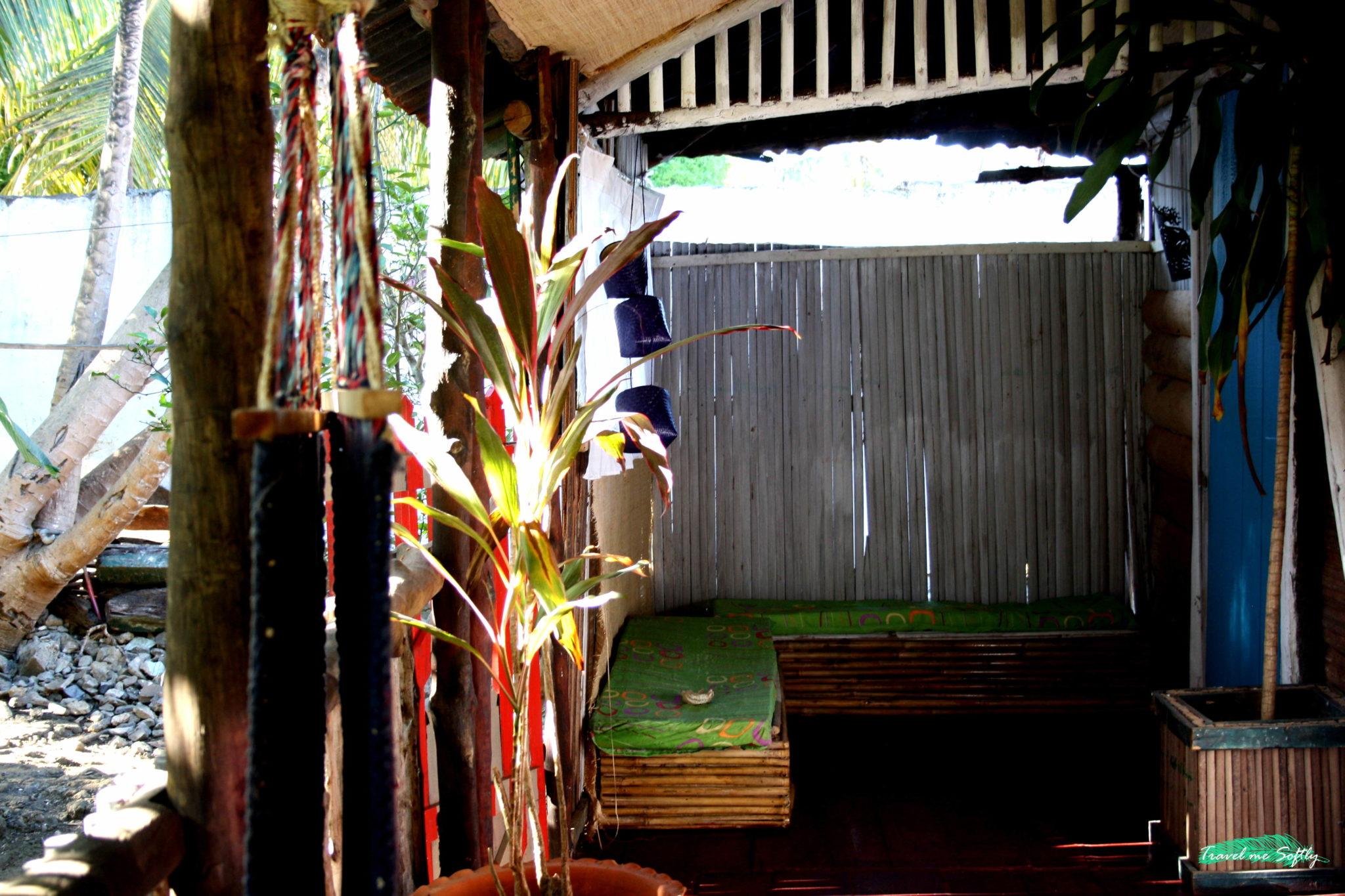 Hotel Sakalava viajar a madagascar