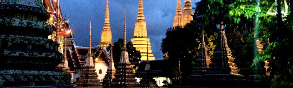 Hoteles en Bangkok: 5 opciones recomendables