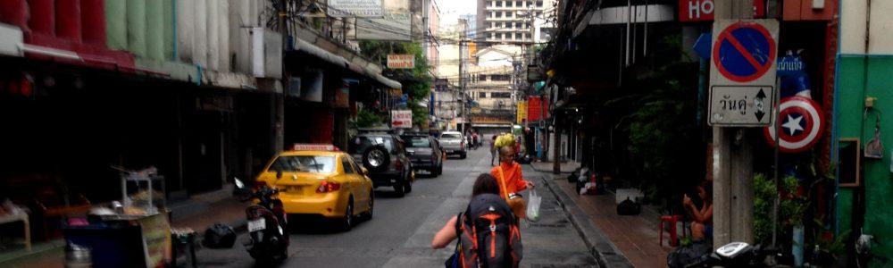 10 ventajas de viajar con mochila