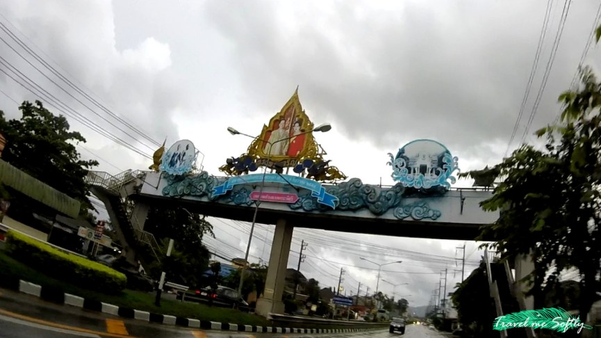 Tailandia Rey