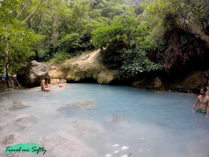 Poza del Erawan National Park