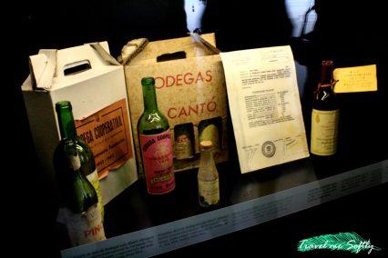 casa del vino pinoso
