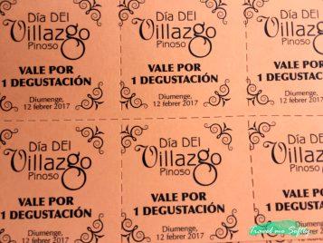 tickets degustación
