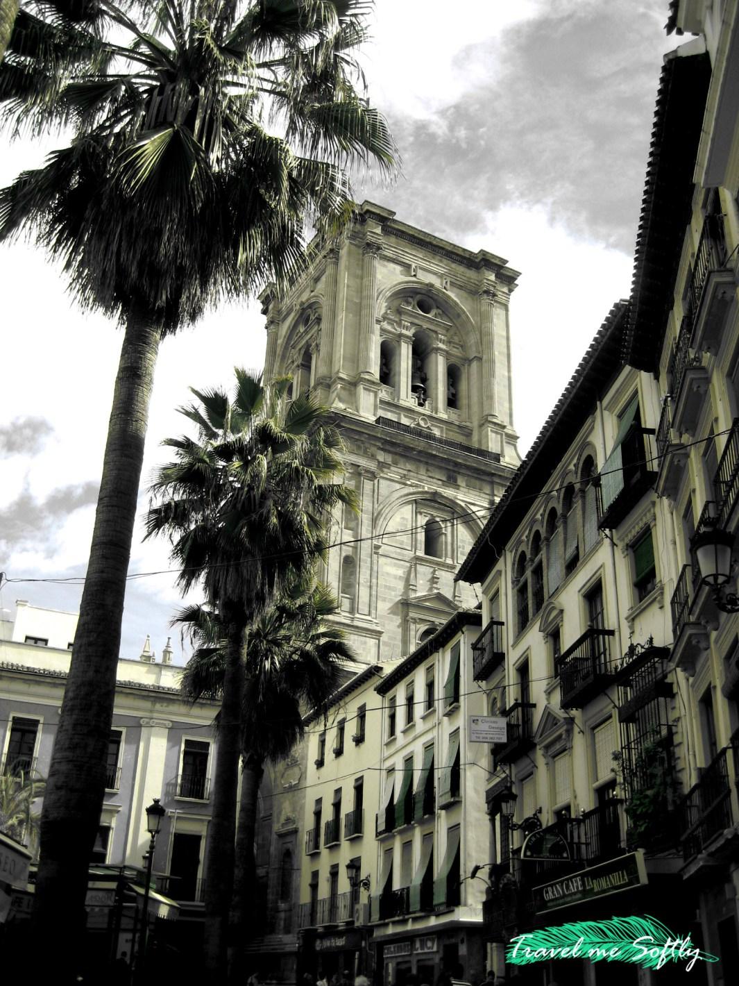 fotografia Granada