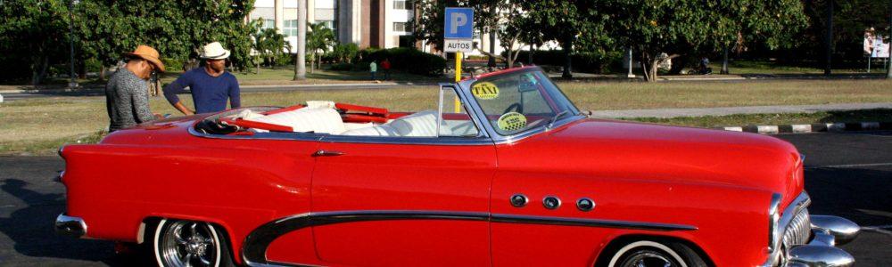 Los almendrones cubanos: la historia de un icono nacional