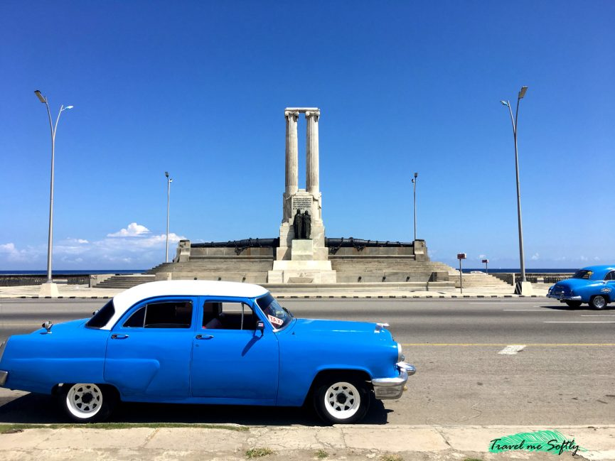 almendrones cubanos la habana