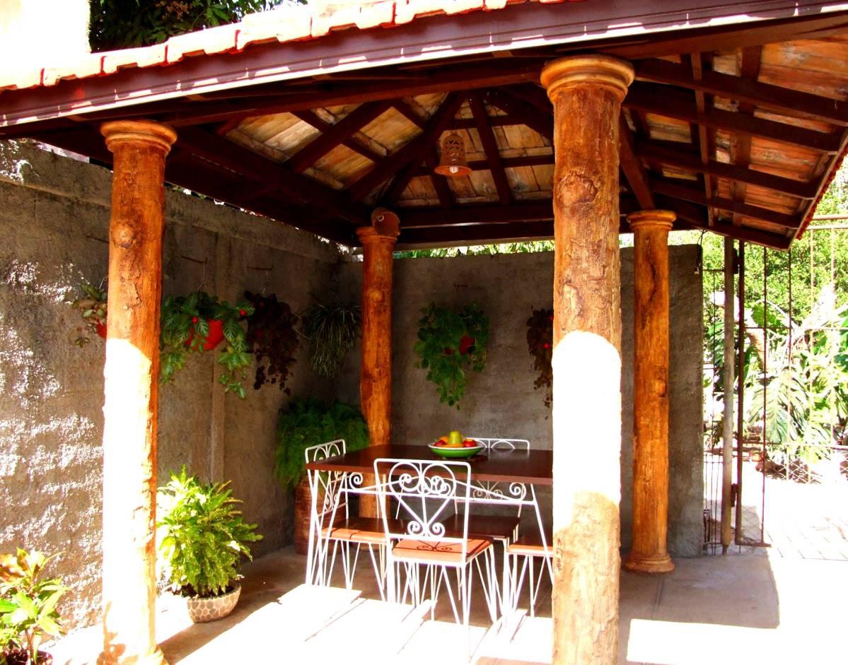 La casa de Yomar y Yumy, la opción perfecta de alojamiento en Trinidad