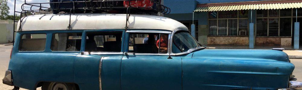 Cómo ir de Varadero a La Habana