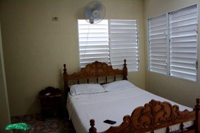 Casas particulares en cuba hostal Almary