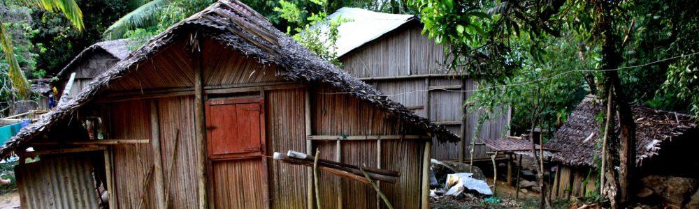 Nosy Komba, un lugar para perderte en Madagascar