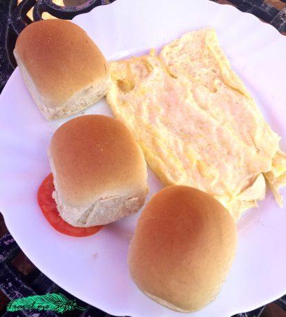 restaurantes en Trinidad para desayunar