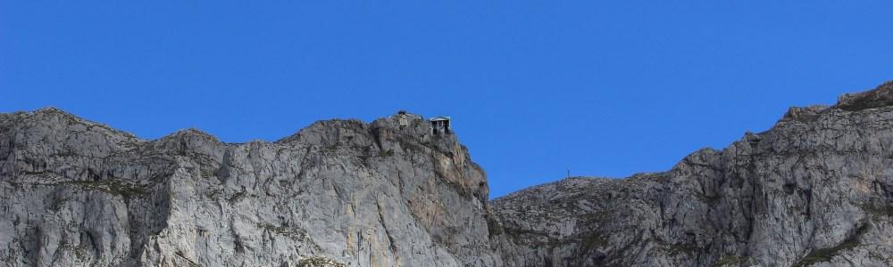 El Camino Lebaniego, una ruta por la belleza natural de Cantabria
