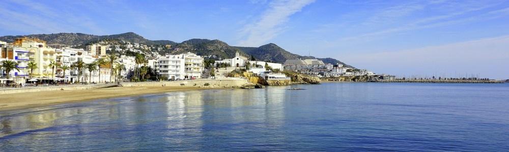 Vacaciones en Sitges para disfrutar