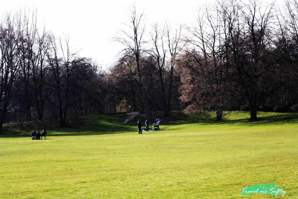 qué hacer en mannheim áreas verdes