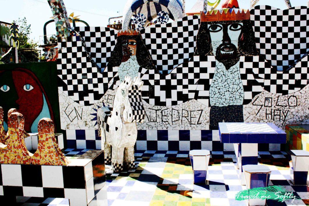 ajedrez fusterlandia