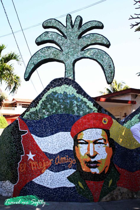 Hugo Chávez Jaimanitas