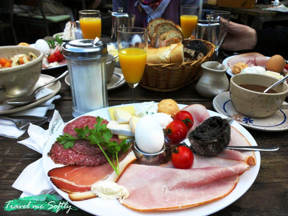 desayuno hockenheim