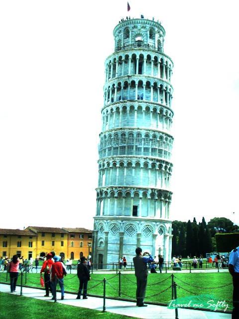 foto de ⭐️ Qué ver en Pisa en un día: ruta a pie por la ciudad de