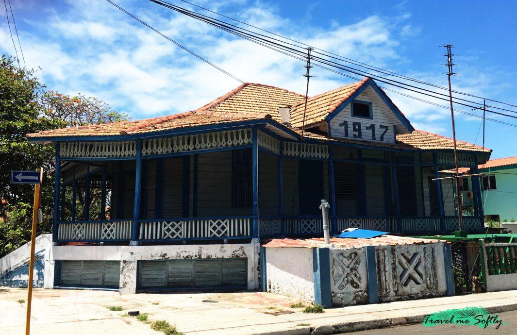 casas antiguas varadero